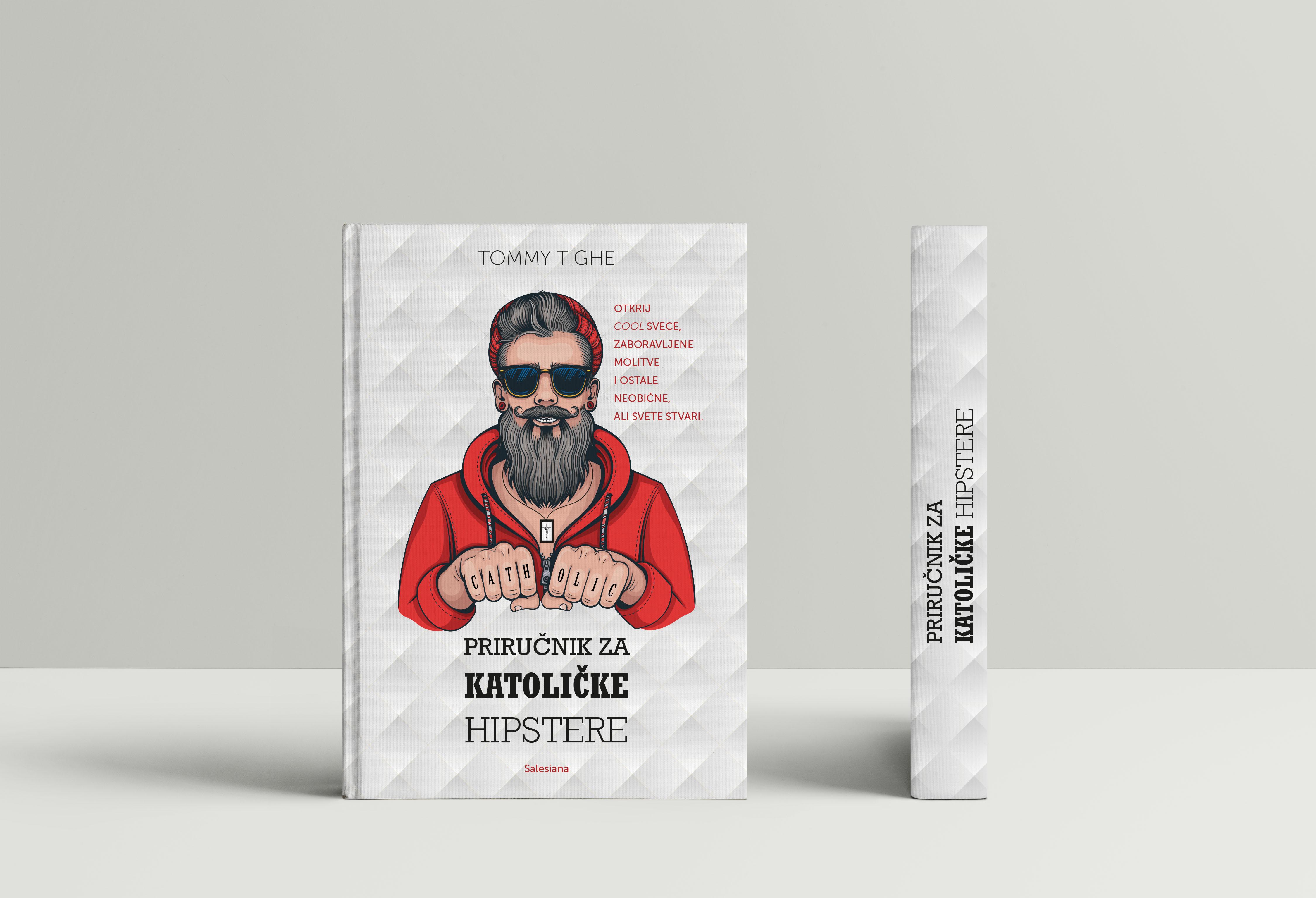 Priručnik za katoličke hipstere